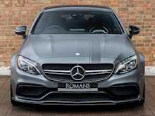 Mercedes-AMG C63 S Edition 1 - Thumb 3