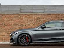 Mercedes-AMG C63 S Edition 1 - Thumb 28