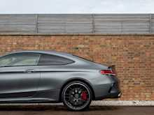 Mercedes-AMG C63 S Edition 1 - Thumb 29