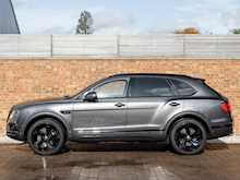 Bentley Bentayga V8 Diesel - Thumb 1