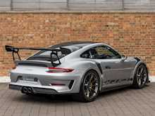 Porsche 911 (991.2) GT3 RS Weissach - Thumb 6