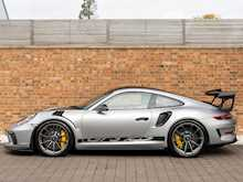 Porsche 911 (991.2) GT3 RS Weissach - Thumb 1