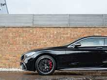 Mercedes AMG S63 Coupe - Thumb 23