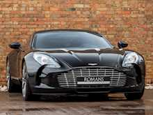 Aston Martin ONE-77 - Thumb 0