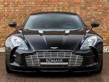 Aston Martin ONE-77 - Thumb 3