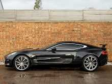 Aston Martin ONE-77 - Thumb 1