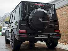 Mercedes AMG G63 Edition 1 - Thumb 23