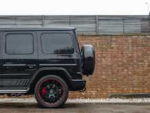 Mercedes AMG G63 Edition 1 - Thumb 27