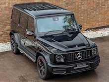 Mercedes AMG G63 Edition 1 - Thumb 7