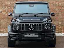 Mercedes AMG G63 Edition 1 - Thumb 3