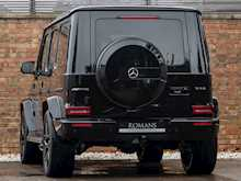 Mercedes AMG G63 Edition 1 - Thumb 2