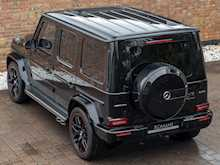 Mercedes AMG G63 Edition 1 - Thumb 8