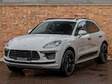 Porsche Macan Turbo - Thumb 5
