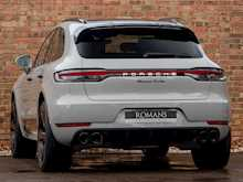 Porsche Macan Turbo - Thumb 2