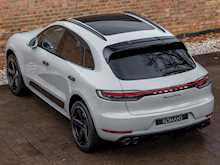 Porsche Macan Turbo - Thumb 8