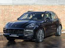 Porsche Cayenne Turbo - Thumb 7