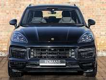 Porsche Cayenne Turbo - Thumb 3