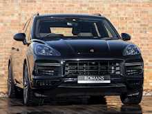 Porsche Cayenne Turbo - Thumb 0