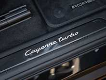 Porsche Cayenne Turbo - Thumb 24