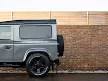 Land Rover Defender 90 XS URBAN TRUCK Carbon Edition - Thumb 23