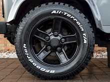Land Rover Defender 90 XS URBAN TRUCK Carbon Edition - Thumb 9