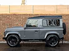 Land Rover Defender 90 XS URBAN TRUCK Carbon Edition - Thumb 1