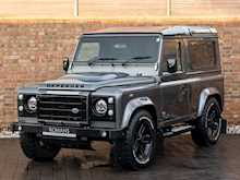 Land Rover Defender 90 XS URBAN TRUCK Carbon Edition - Thumb 5