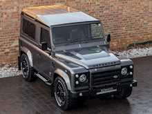 Land Rover Defender 90 XS URBAN TRUCK Carbon Edition - Thumb 7