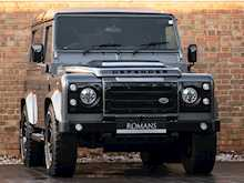 Land Rover Defender 90 XS URBAN TRUCK Carbon Edition - Thumb 0