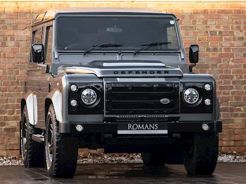 Land Rover Defender 90 Urban Td Xs Station Wagon