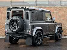 Land Rover Defender 90 XS URBAN TRUCK Carbon Edition - Thumb 6