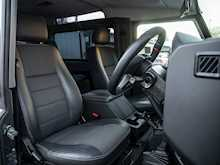 Land Rover Defender 90 XS URBAN TRUCK Carbon Edition - Thumb 11