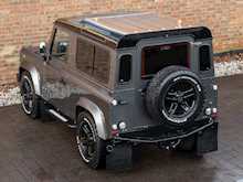 Land Rover Defender 90 XS URBAN TRUCK Carbon Edition - Thumb 8