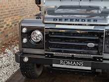 Land Rover Defender 90 XS URBAN TRUCK Carbon Edition - Thumb 19