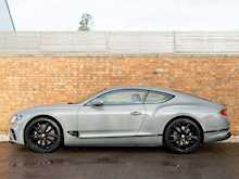 Bentley Continental GT - Thumb 1