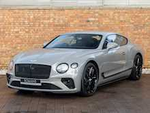 Bentley Continental GT - Thumb 5