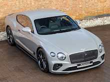 Bentley Continental GT - Thumb 7