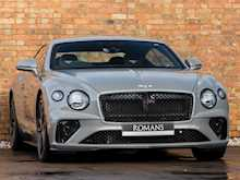 Bentley Continental GT - Thumb 0