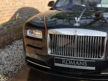 Rolls-Royce Wraith 'Inspired By British Music' Ronnie Wood - Thumb 28