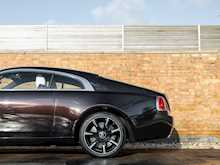 Rolls-Royce Wraith 'Inspired By British Music' Ronnie Wood - Thumb 33