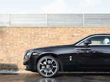 Rolls-Royce Wraith 'Inspired By British Music' Ronnie Wood - Thumb 32
