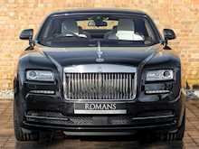 Rolls-Royce Wraith 'Inspired By British Music' Ronnie Wood - Thumb 3