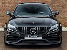 Mercedes AMG C63 S Premium Plus - Thumb 3