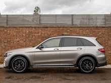 Mercedes-AMG GLC 63 4Matic - Thumb 1