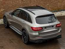 Mercedes-AMG GLC 63 4Matic - Thumb 8