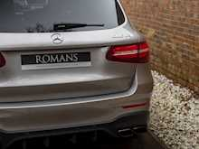 Mercedes-AMG GLC 63 4Matic - Thumb 23