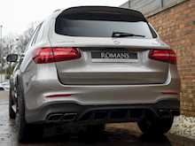 Mercedes-AMG GLC 63 4Matic - Thumb 24