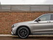 Mercedes-AMG GLC 63 4Matic - Thumb 25