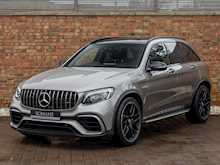 Mercedes-AMG GLC 63 4Matic - Thumb 5