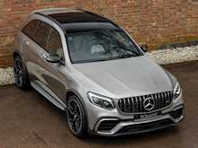 Mercedes-AMG GLC 63 4Matic - Thumb 7